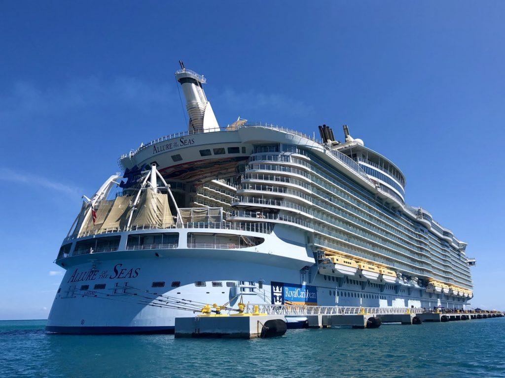 unwritten cruise rule