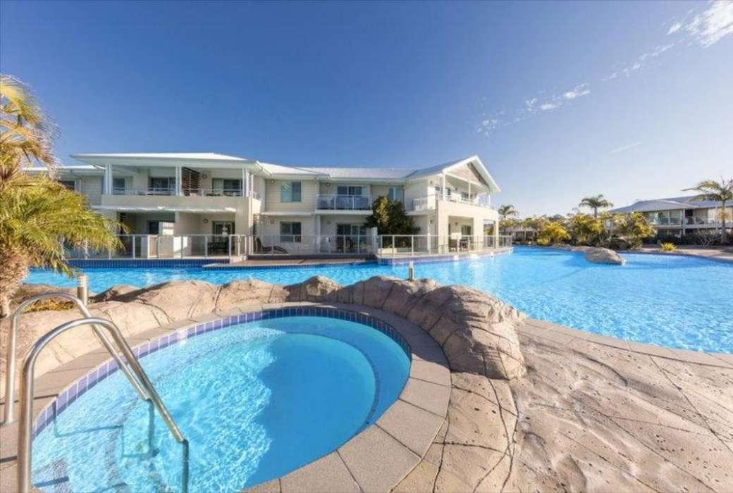 Oaks Port Stephens Pacific Blue Resort