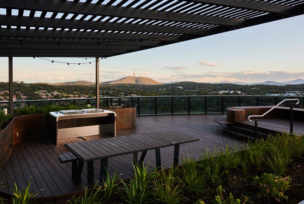 Abode Belconnen Canberra
