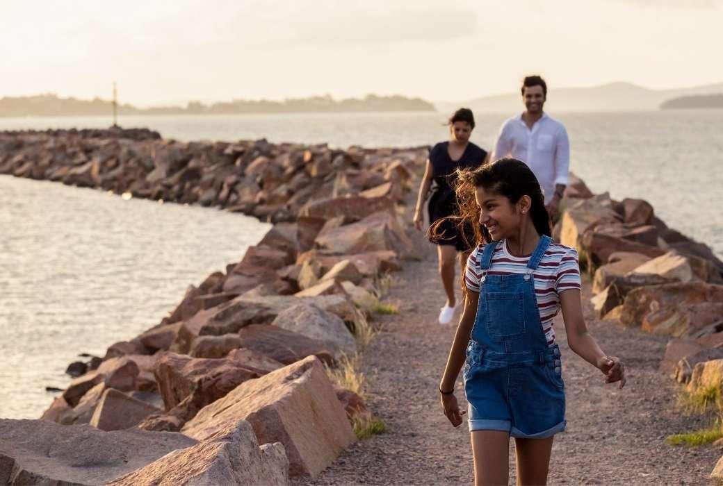 Short breaks from Sydney: Anchorage Marina, Corlette, Port Stephens © Destination NSW