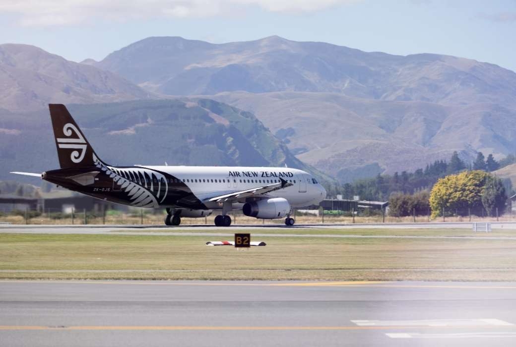Air New Zealand to launch Hobart routes © Air New Zealand