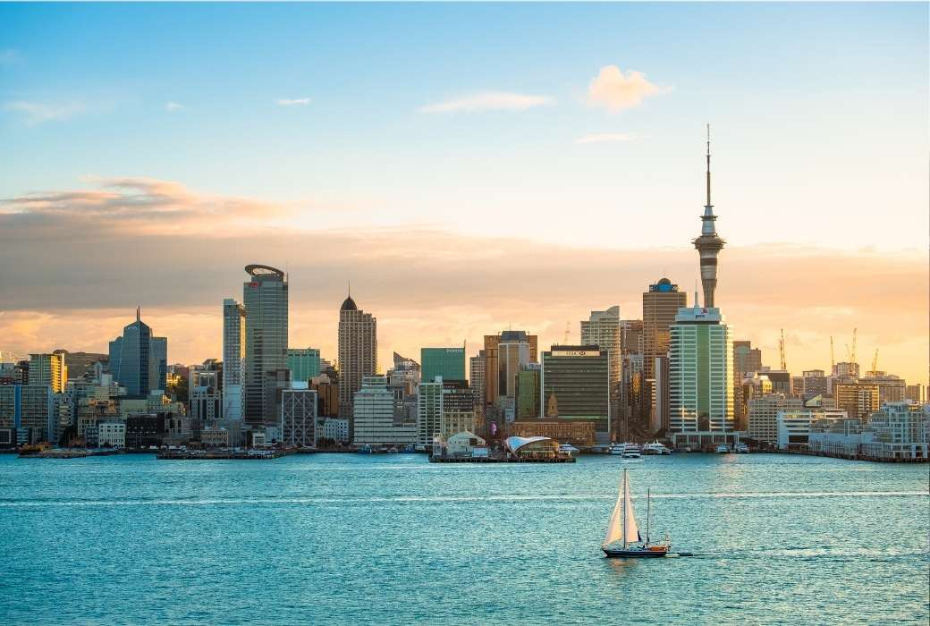 Air New Zealand to launch Hobart to Auckland routes