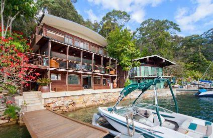 Airbnb Sydney