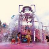 The Hunter Valley's biggest hotel water park opens