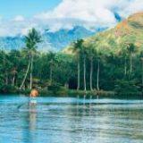 Hawaii to launch quarantine-free travel