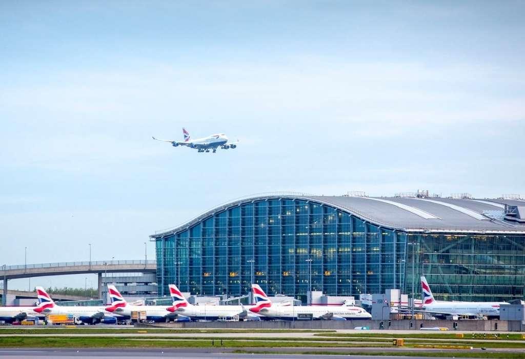 Heathrow Airport new passenger tax