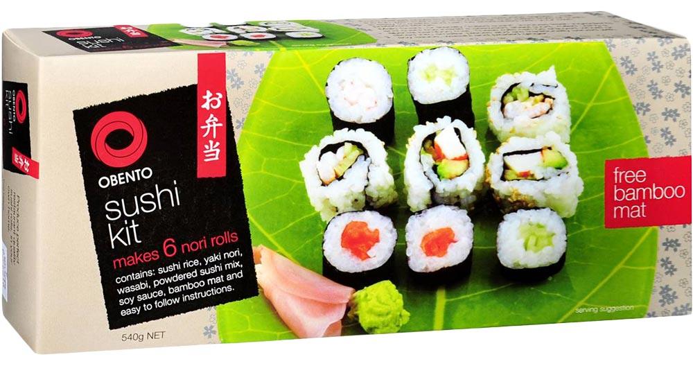 Obento Sushi Kit
