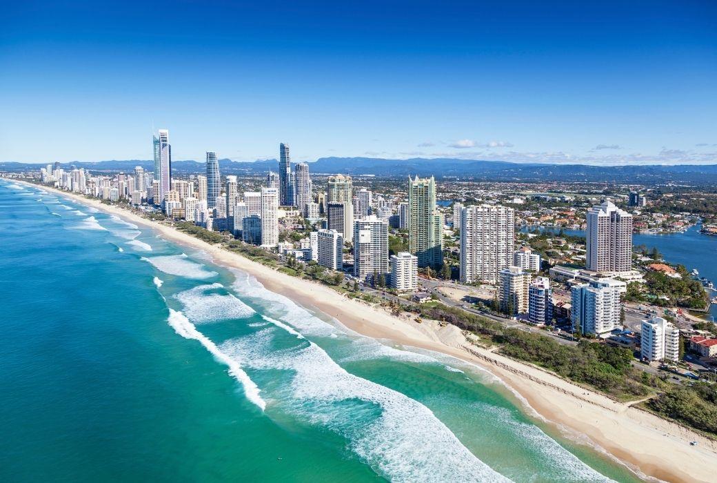 Queensland road trips Oaks Hotels
