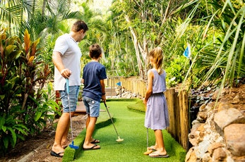 things to do on hamilton island with kids
