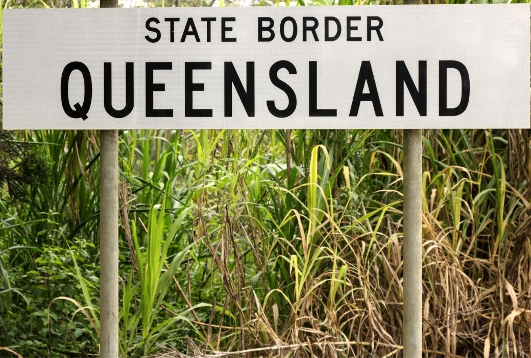 State Border Queensland NZ travel rules