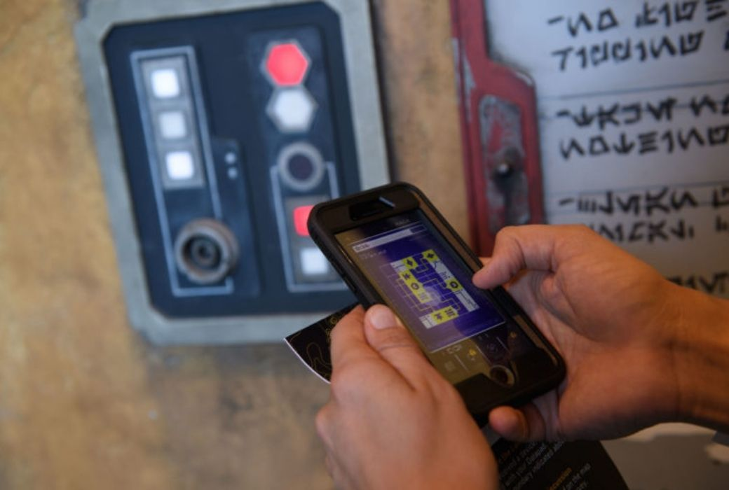 Disney mobile apps will replace MagicBands
