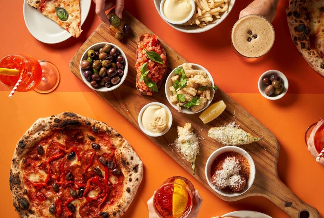 Dine & Discover deals