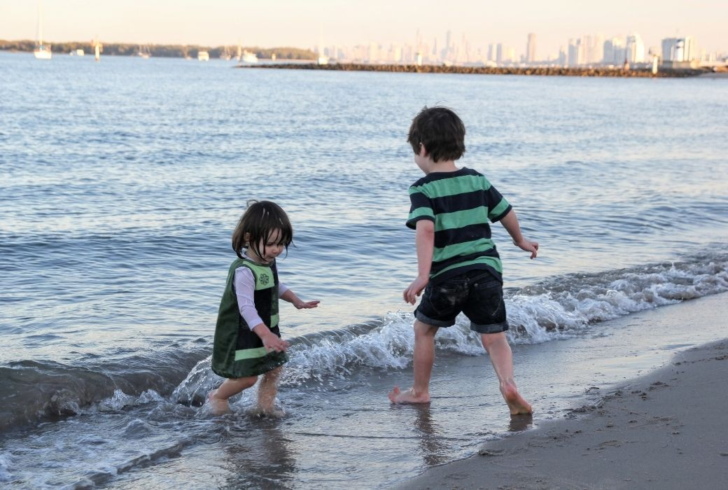 Gold Coast things to do with kids
