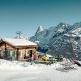 Where to find the best skiing in Switzerland for families