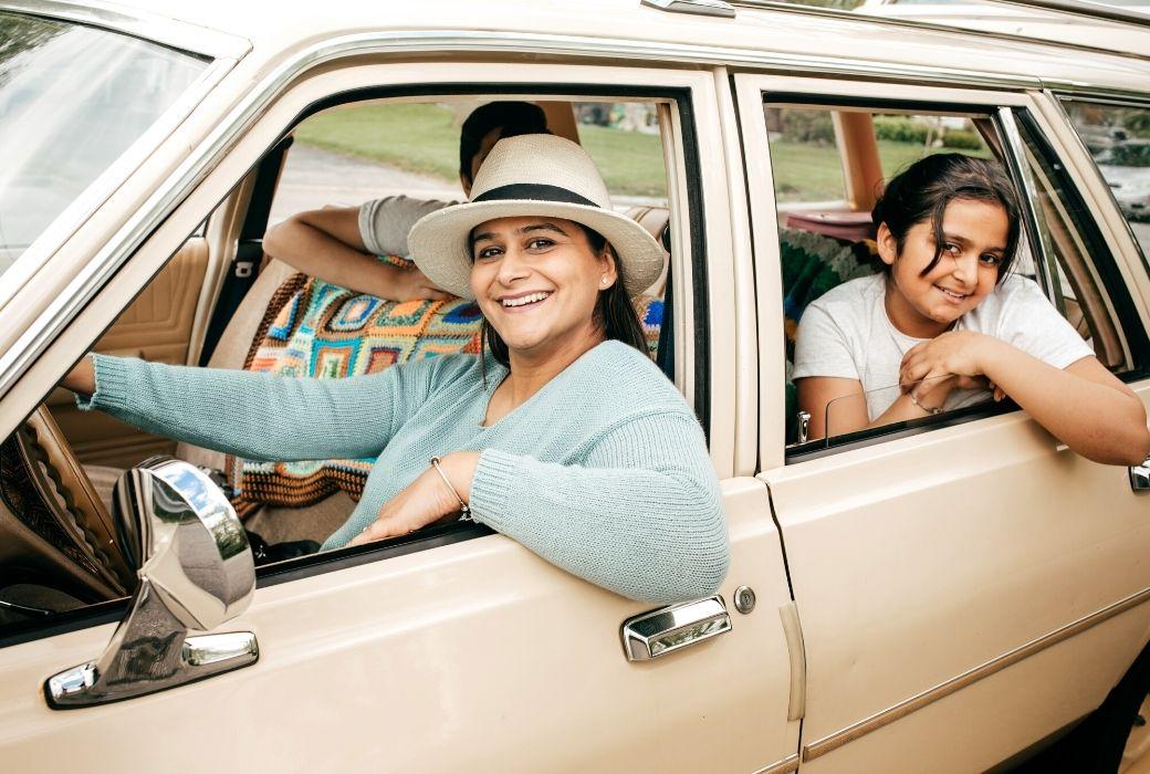 Road trip bad credit car loan