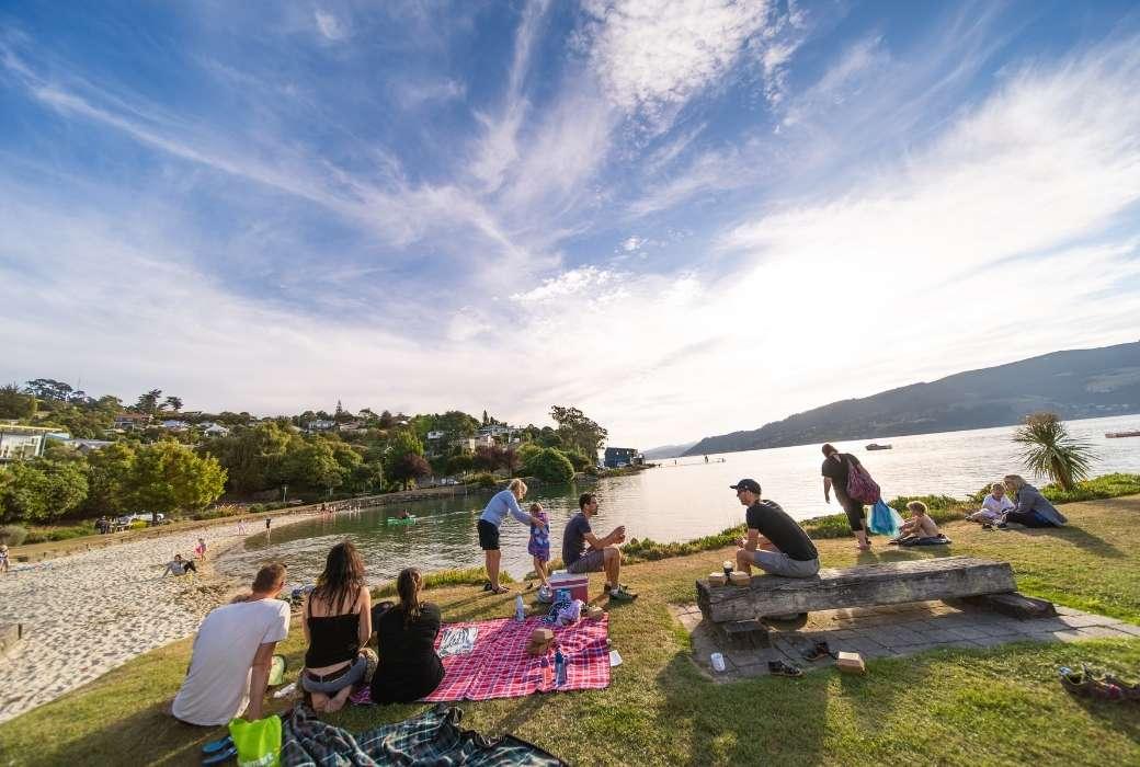Macandrew Bay © Dunedin NZ