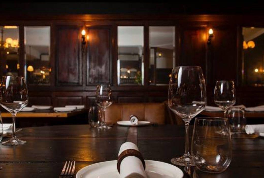 Kingston restaurants