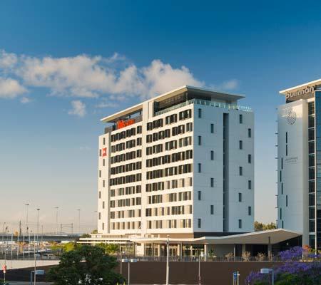 ibis Hotel Brisbane Airport