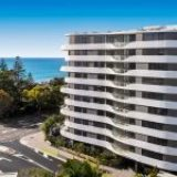 Stay 3 nights in Breeze Mooloolaba's luxe apartments from $799