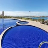 Ocean views and spacious family suites at the new Meriton Suites Southport
