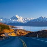 Top places to visit the South Island of NZ