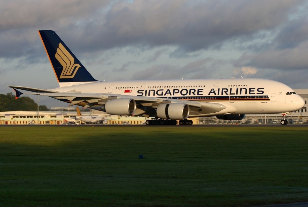 KrisFlyer for families Singapore Airlines