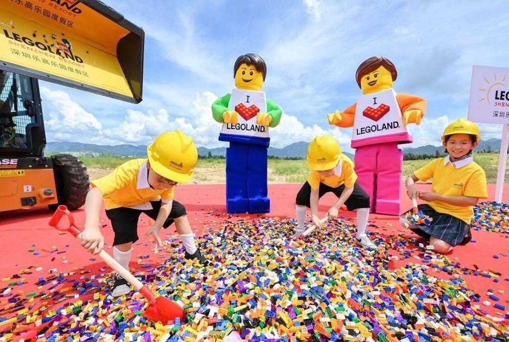 Legoland Shenzhen
