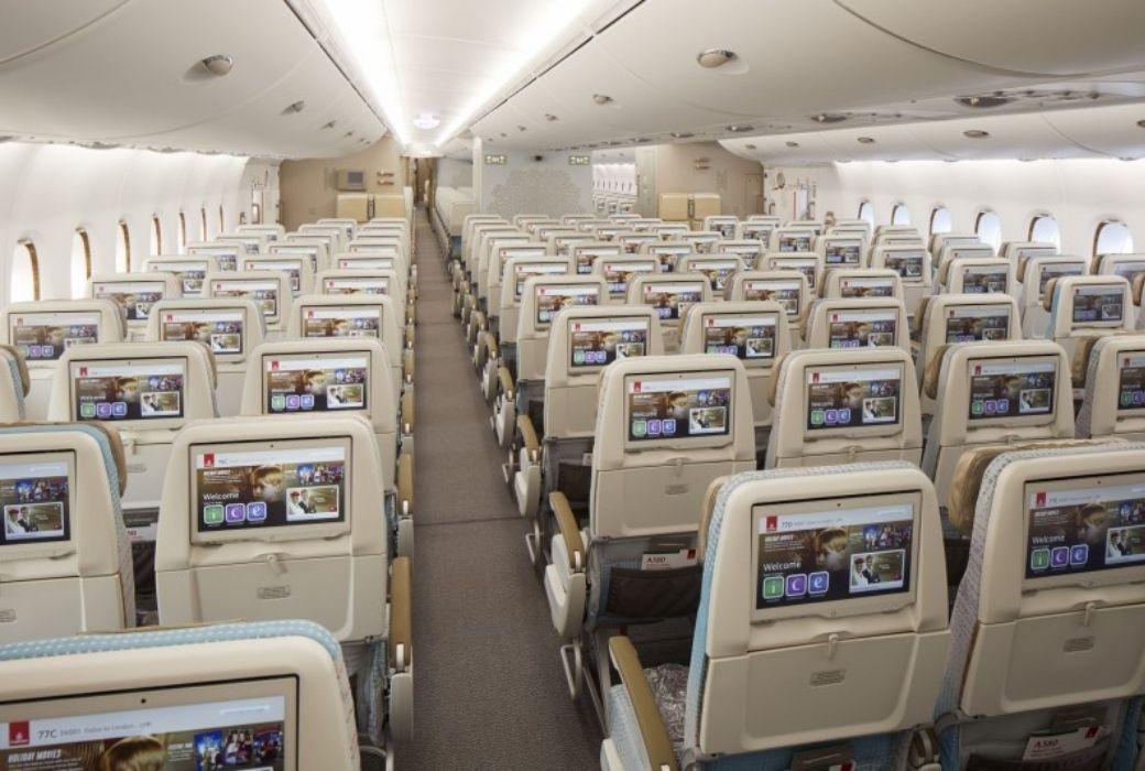 Emirates will allow children