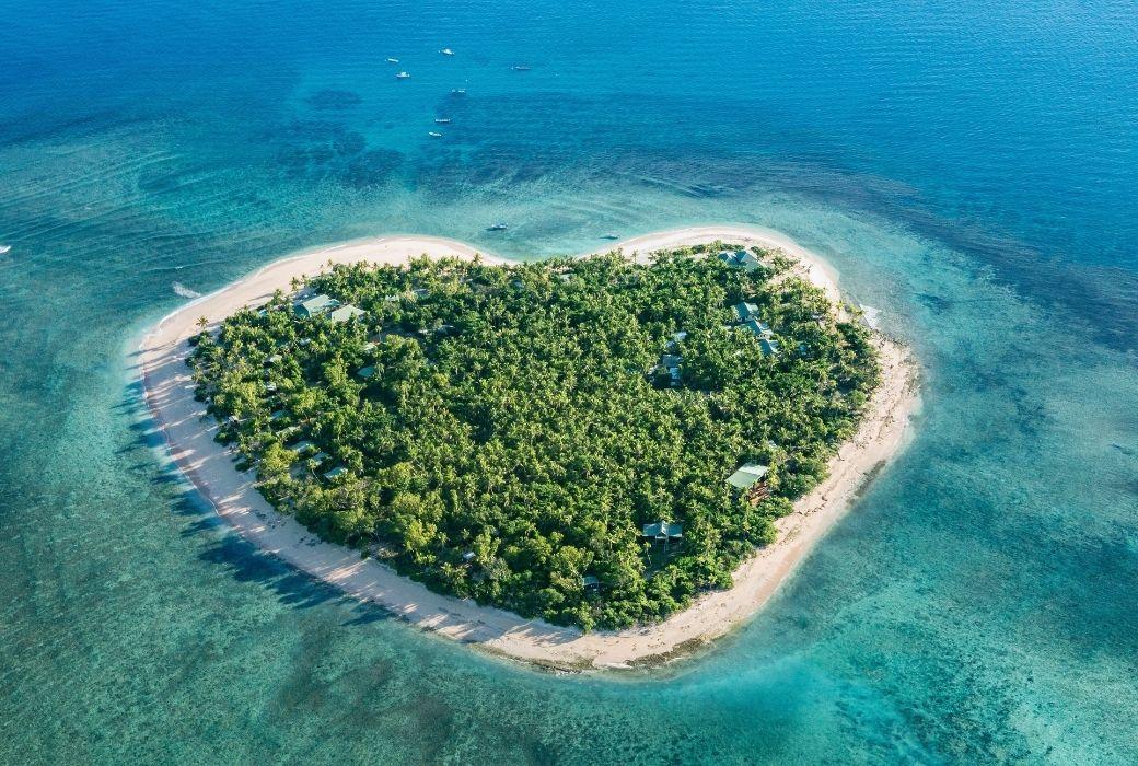Fiji travel