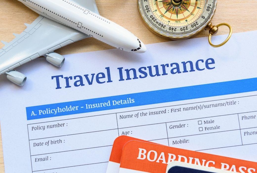 Travel insurance will cover COVID