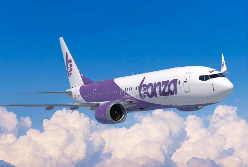 Bonza budget airline