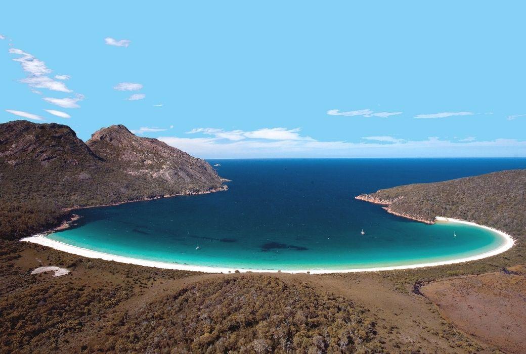 Tasmania voucher