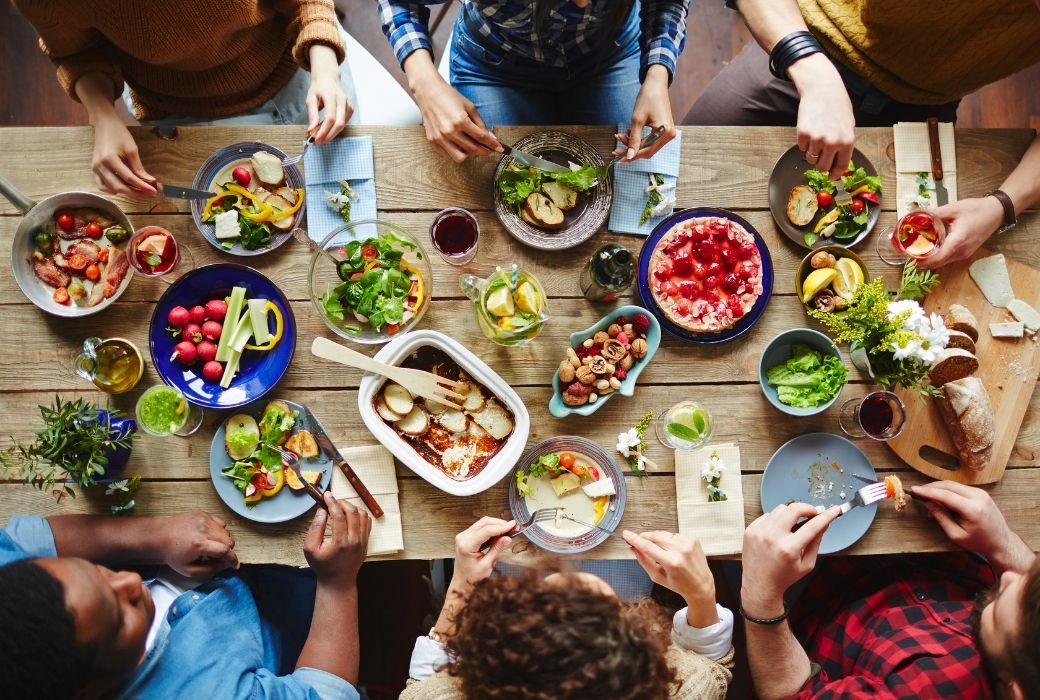 New NSW vouchers for dining