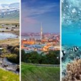 'The wow factor': Lonely Planet names the best places to travel in 2022
